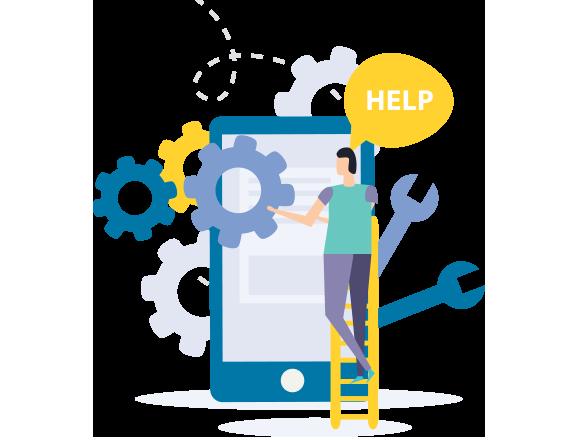 طراحی سایت خدماتی