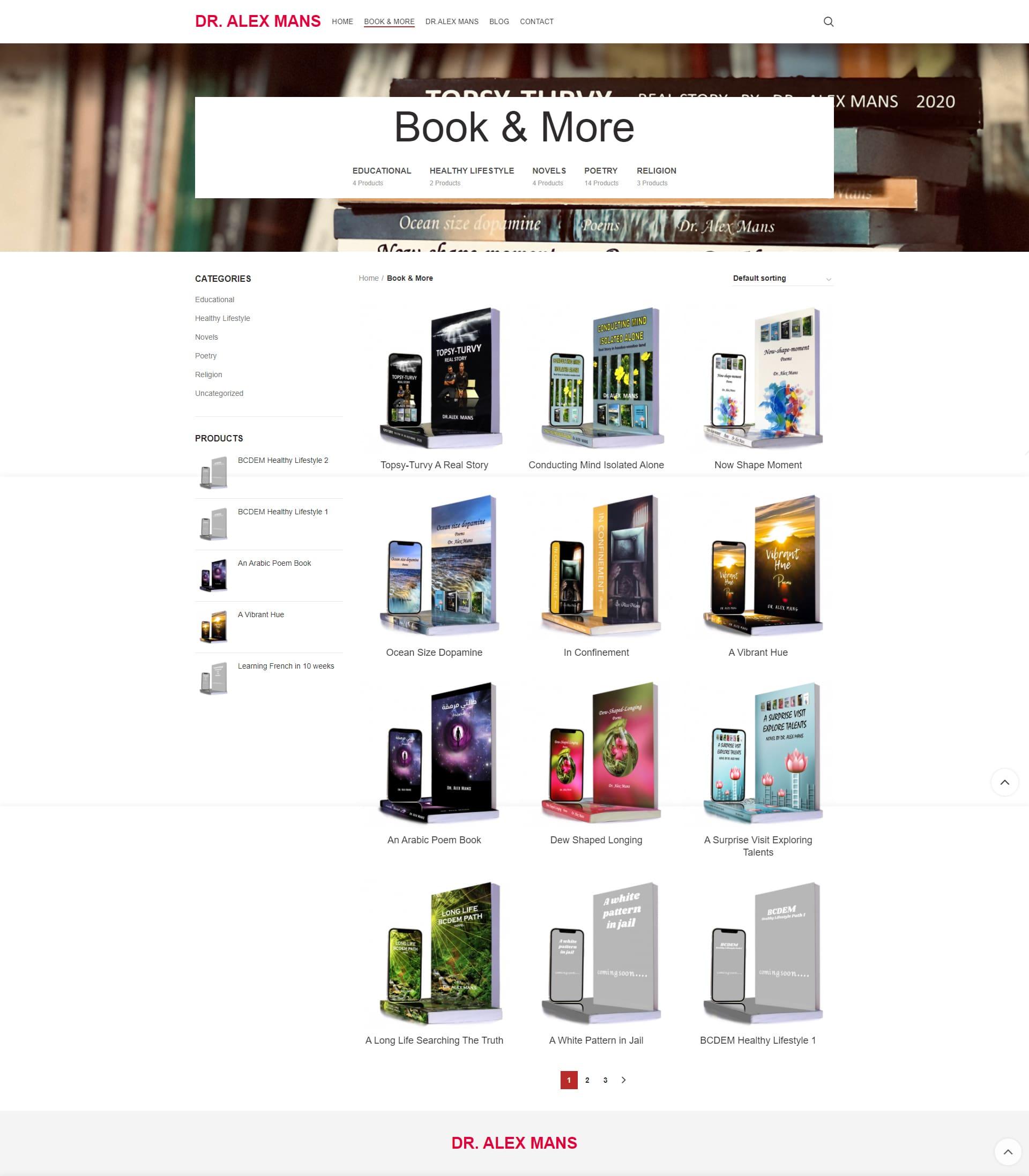 سایت فروش کتاب