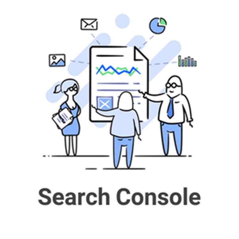 خطاهای گوگل سرچ کنسول